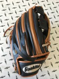 Youth Baseball Mitt