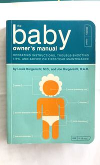 The Baby Owners Manual Clarksburg, 20871