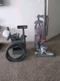 Kirby vacuum with attachments Camden, 29020