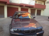 BMW - 3-Series - 2001 Valencia