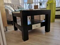 Black and white color Coffee table  Toronto, M1W 3X8