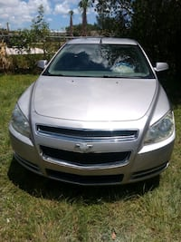 Chevrolet - Malibu - 2008 Fort Pierce