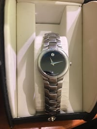 Movado watch  New York, 10451