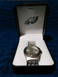Philadelphia Eagles Watch Fairland, 74343