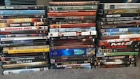 Assorted DVDs' - Awesome movies!