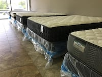Liquidating Mattresses for National Distributor This Week  Nashville