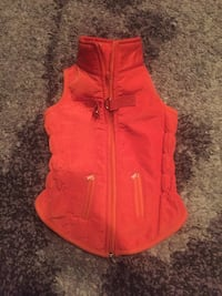 Orange dog jacket Regina, S4X 3B8