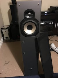 Soundstage 3.1 tower speakers
