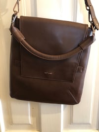 Matt & Nat vegan leather bag London, N5W 3X8