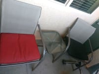 3 piece patio/balcony set with cushioned seats Henderson, 89015