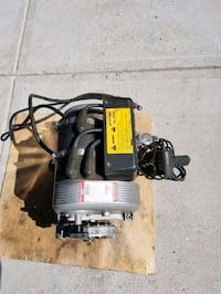 For Sale; Model 8274  Electric Winch Edmonton, T6W 1L2