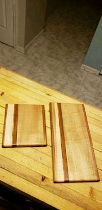 Matching set of cutting boards  Kemp Mill, 20901
