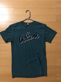 Volcom graphic letters t-shirt Guelph