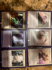 Magic the Gathering Cards Bedford, 03110
