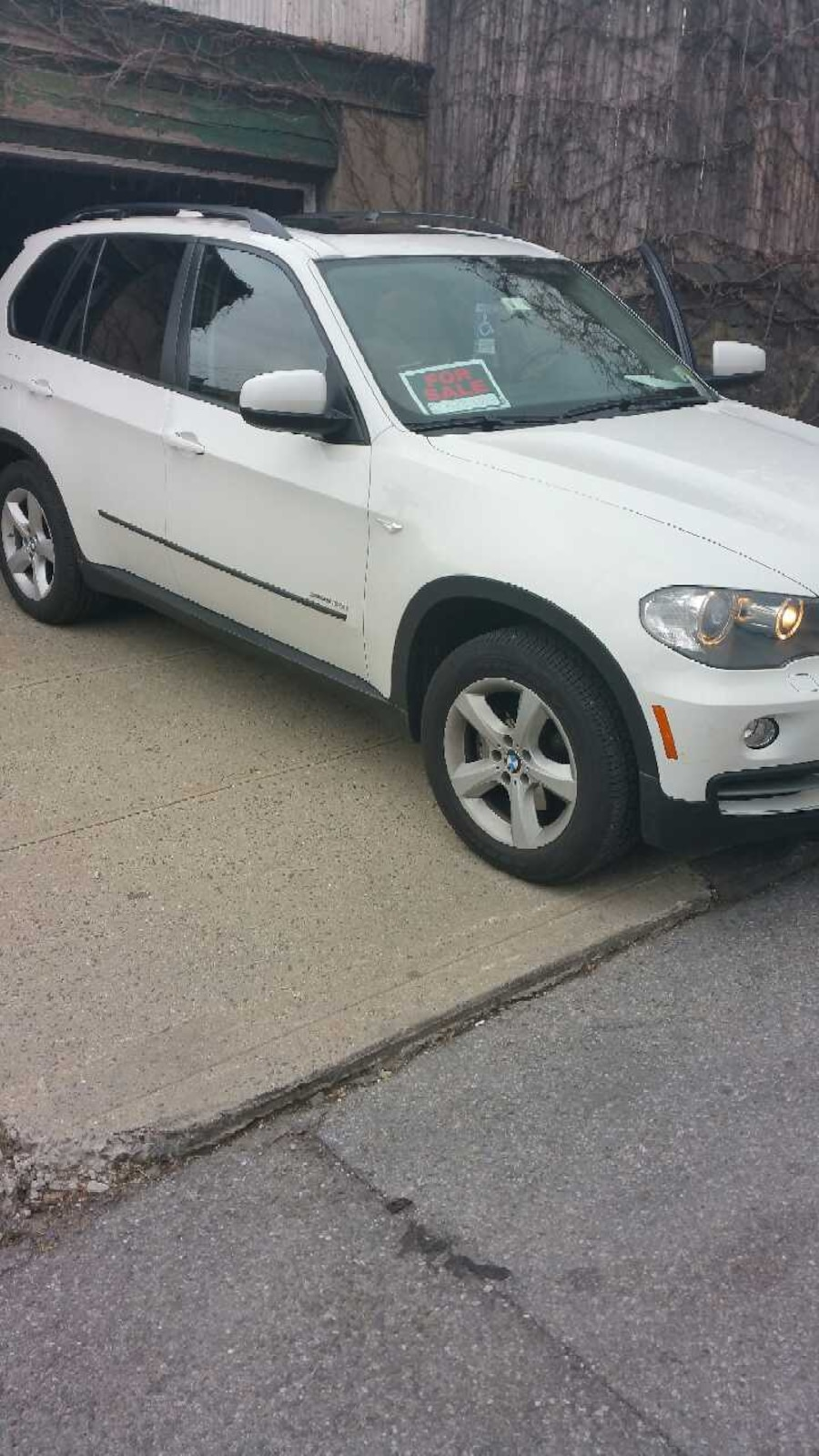 Used 2010 Bmw X5 3 0 In Yonkers