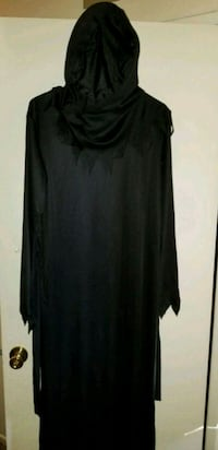All black covered costume Large/XL El Centro, 92243