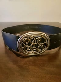 Danier Leather belt - size medium  Vaughan, L6A 4A4