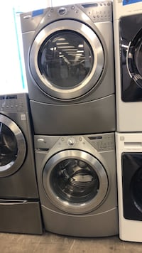 Whirlpool washer&dryer set excellent conditions