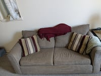 Sleeper Sofa null