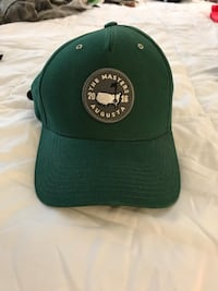 Green Augusta National Masters Hat Brand New  West Hollywood, 90069