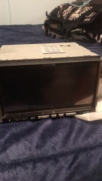 Alpine cd dvd gps  for sale no need more 250 or best offer Monroe, 28110