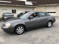 2005 Mercury Montego for sale