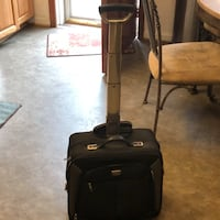 Samsonite carry-on luggage Manassas