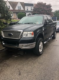 2004 Ford F-150 supercrew cab lariat pickup 4d 5 1/2 ft Upper Darby