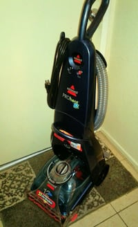 Heated BISSELL carpet cleaner  Glendale, 85306