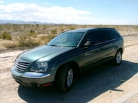 Chrysler - Pacifica - 2004 Las Vegas