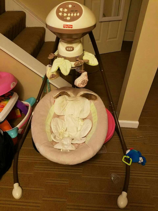 Fisher Price Infant swing