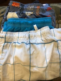 Men's swimsuits size XL must sell now  Covina, 91722