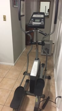 elliptical Reston, 20190
