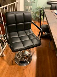 Faux leather barstools  Springfield, 22153