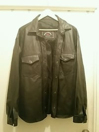 Leather Riding Jacket Barrie, L4N 7N1