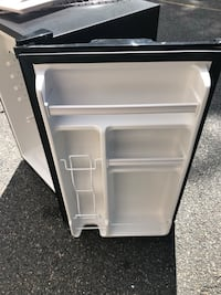 Emerson Compact Single Door Mini Fridge - Black - can be picked up in Somerville or Methuen. , 02145
