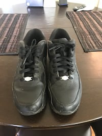 Nike's size 10 men very good condition like new just a lil dusty  Buena Park, 90621
