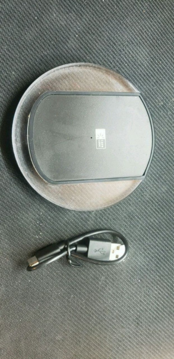 best loved 55472 f84d0 Used Case Logic Wireless Charging Pad for sale in Oxnard - letgo
