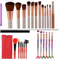 Makeup brushes  Whitby, L1T 3W6