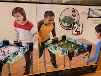 Kids Hockey/soccer Table  Dunn Loring, 22027