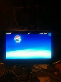 PsVita with need for speed