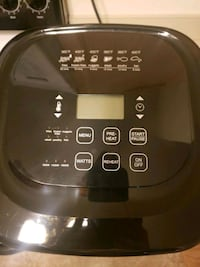 Nuwave brio air fryer Austintown