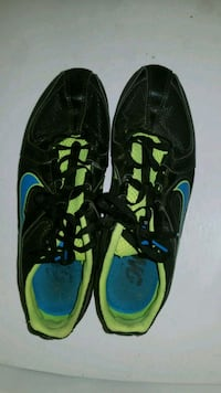 Track cleats used Redlands, 92373
