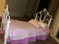 American girl bed  Davie, 33331