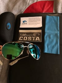 Costa sunglasses  Oak Ridge