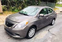 "$1700 firm "" 2012Nissan Versa "" Needs Work ! Takoma Park"