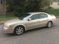 Nissan - Maxima - 2003 Washington
