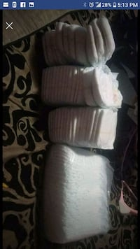 73 size 1 diapers  Springdale