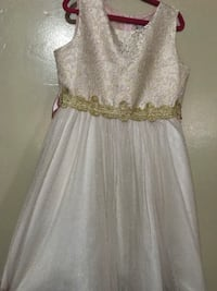 Kid Girl size 12/14 Tulle Party Dress Los Angeles, 90001