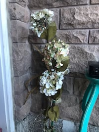 Flowers Stand decoration
